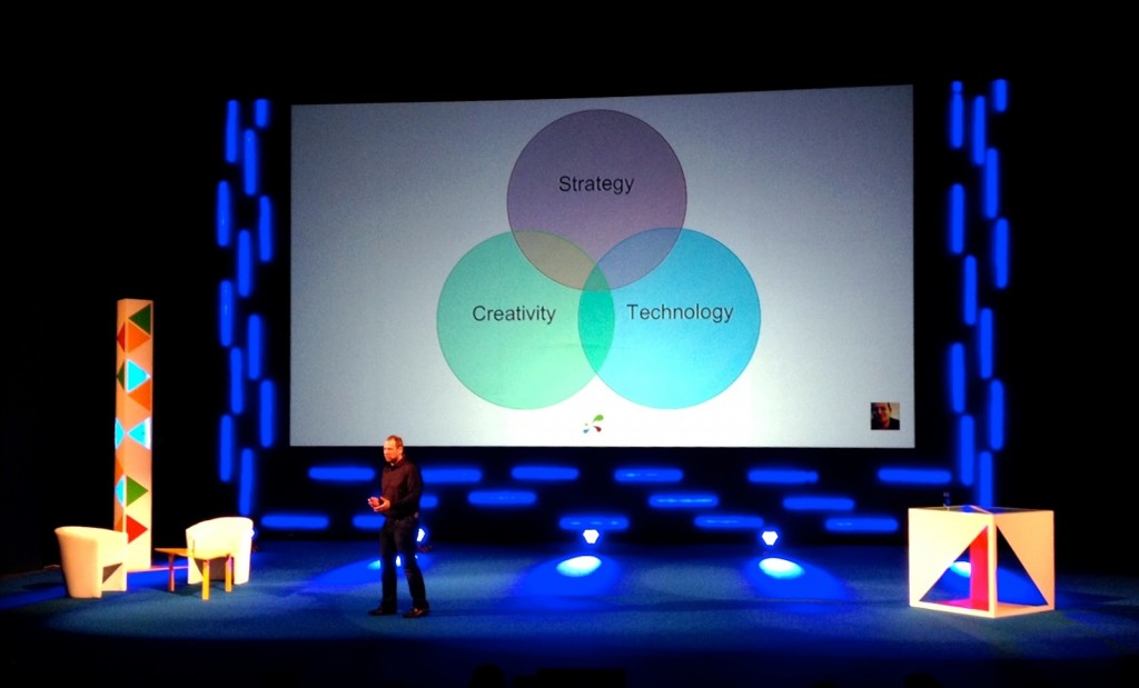 Technology, Creativtiy, Strategy - Truniversity
