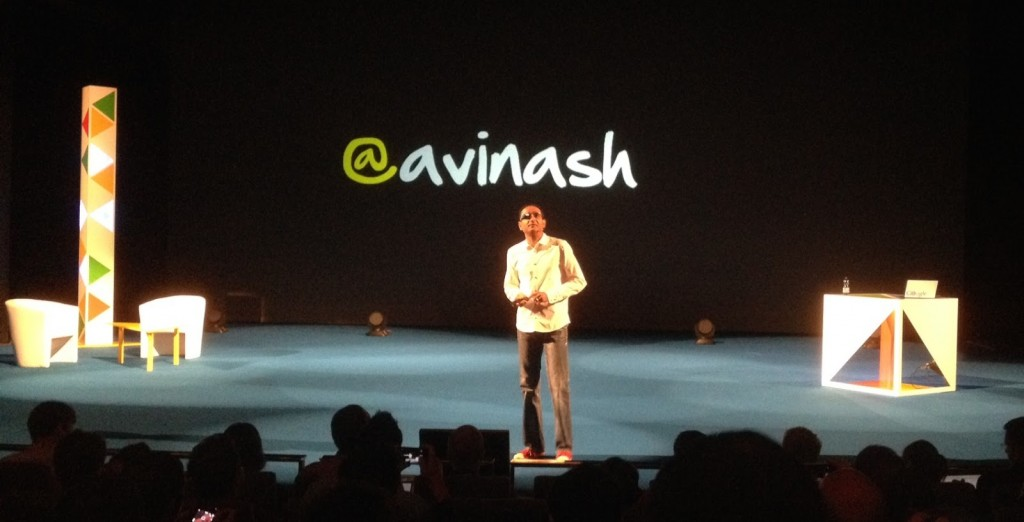 Avinash Kaushik Marketing Festival 2014 Brno - Truniversity