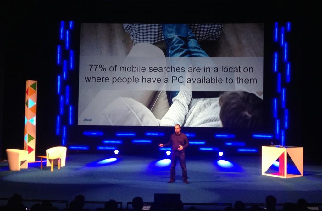 Budúcnosť Online Marketingu je v Mobiloch - Truniversity