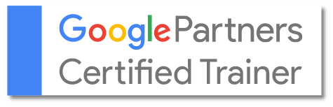 Michal Stin Google Partners Certified Trainer