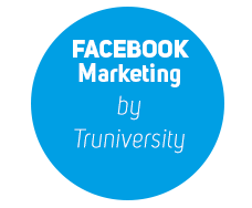 Facebook marketing truniversity