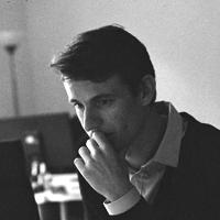Patrik Barták Truniversity