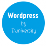 wordpress by truniversity