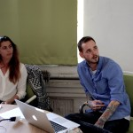 Performance marketing Truniversity - Kamil a Janka