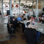 Performance marketing by Truniversity - spoločný obed