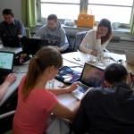 Performance marketing - workshop - ako navrhnut landing page