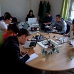 Performance marketing - workshop - ako navrhnut landing page - Truniversity
